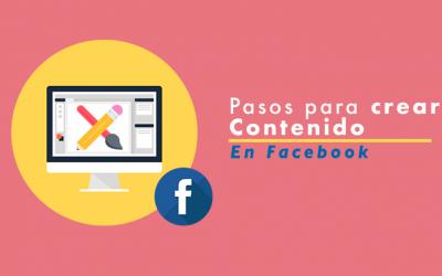 Aprende a crear contenido para redes sociales