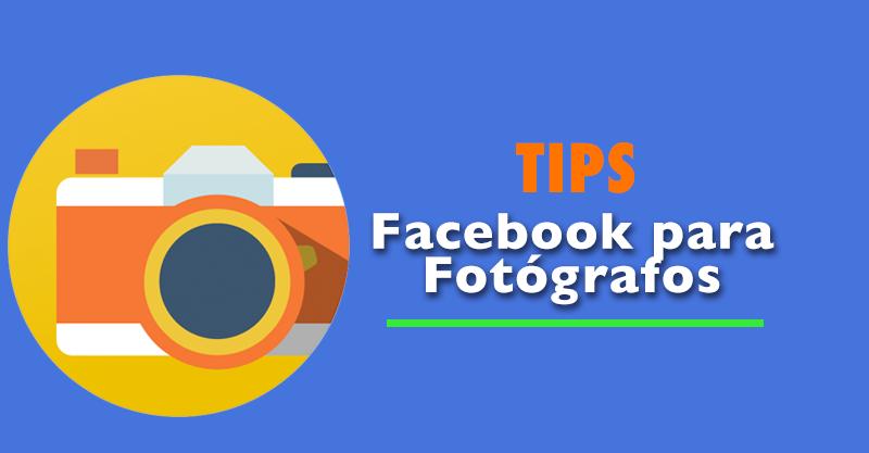 Como Hacer un Anuncio de Facebook para Fotógrafos