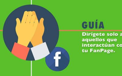 [GUÍA] La nueva funcionalidad de Públicos Personalizados en Facebook