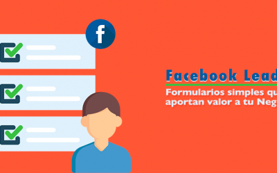 Formularios para Captar Clientes Potenciales en Facebook (Actualizado)