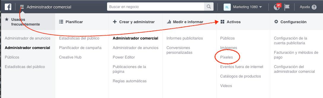 crear-pixel-en-facebook