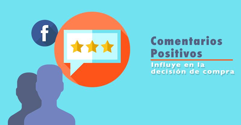 [GUÍA] Cómo obtener más opiniones positivas en tu Fanpage