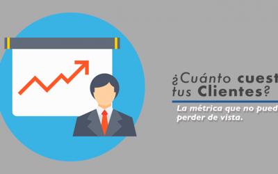Costo de Adquisición de Cliente y cómo reducirlo.