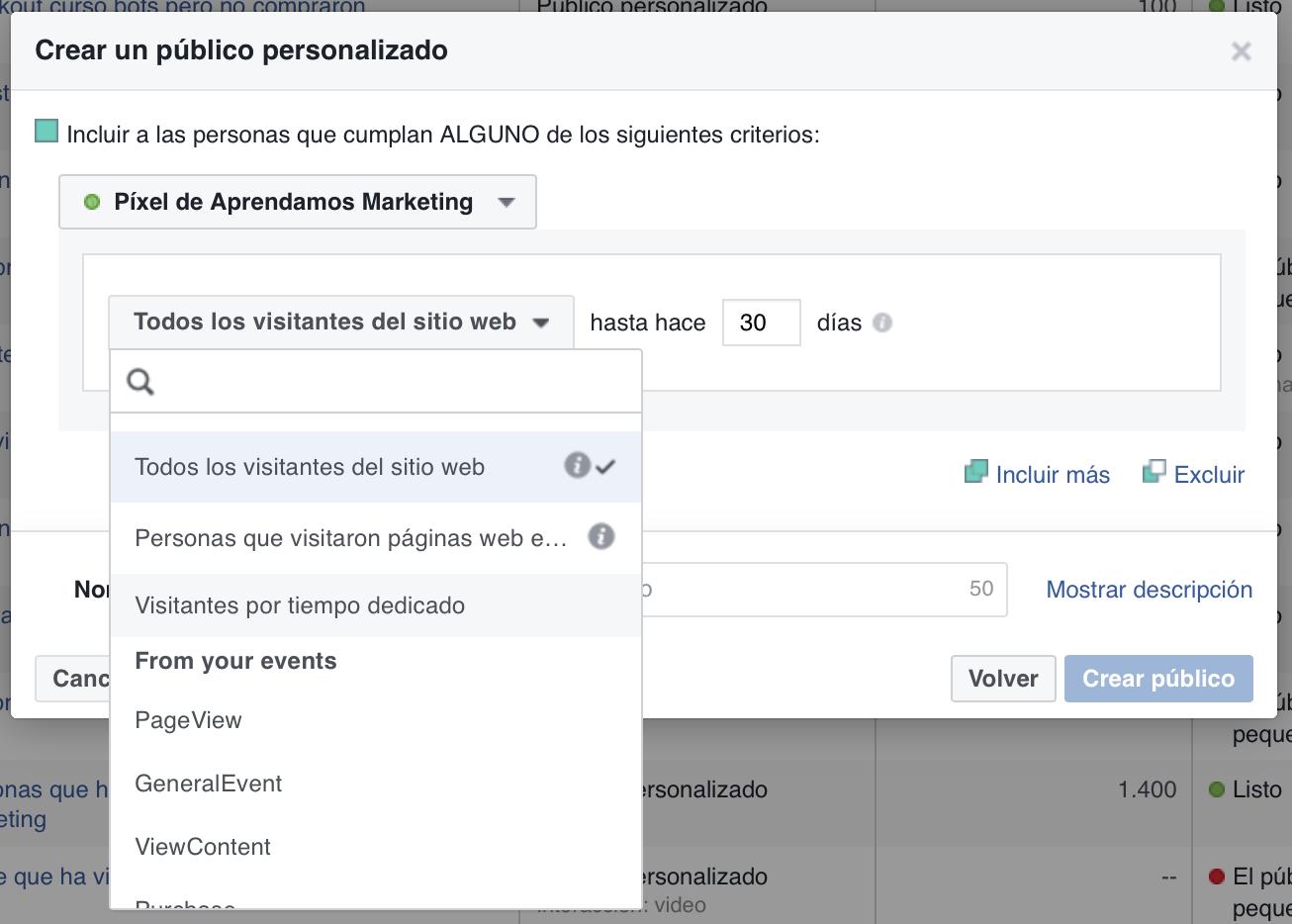 crear-público-personalizado-para-retargeting-en-facebook-tráfico-sitio-web