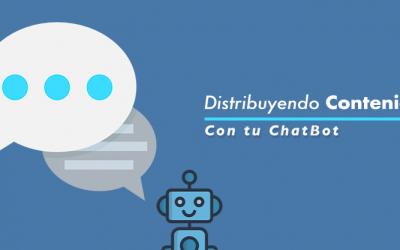 Cómo difundir mensajes en Messenger con ManyChat