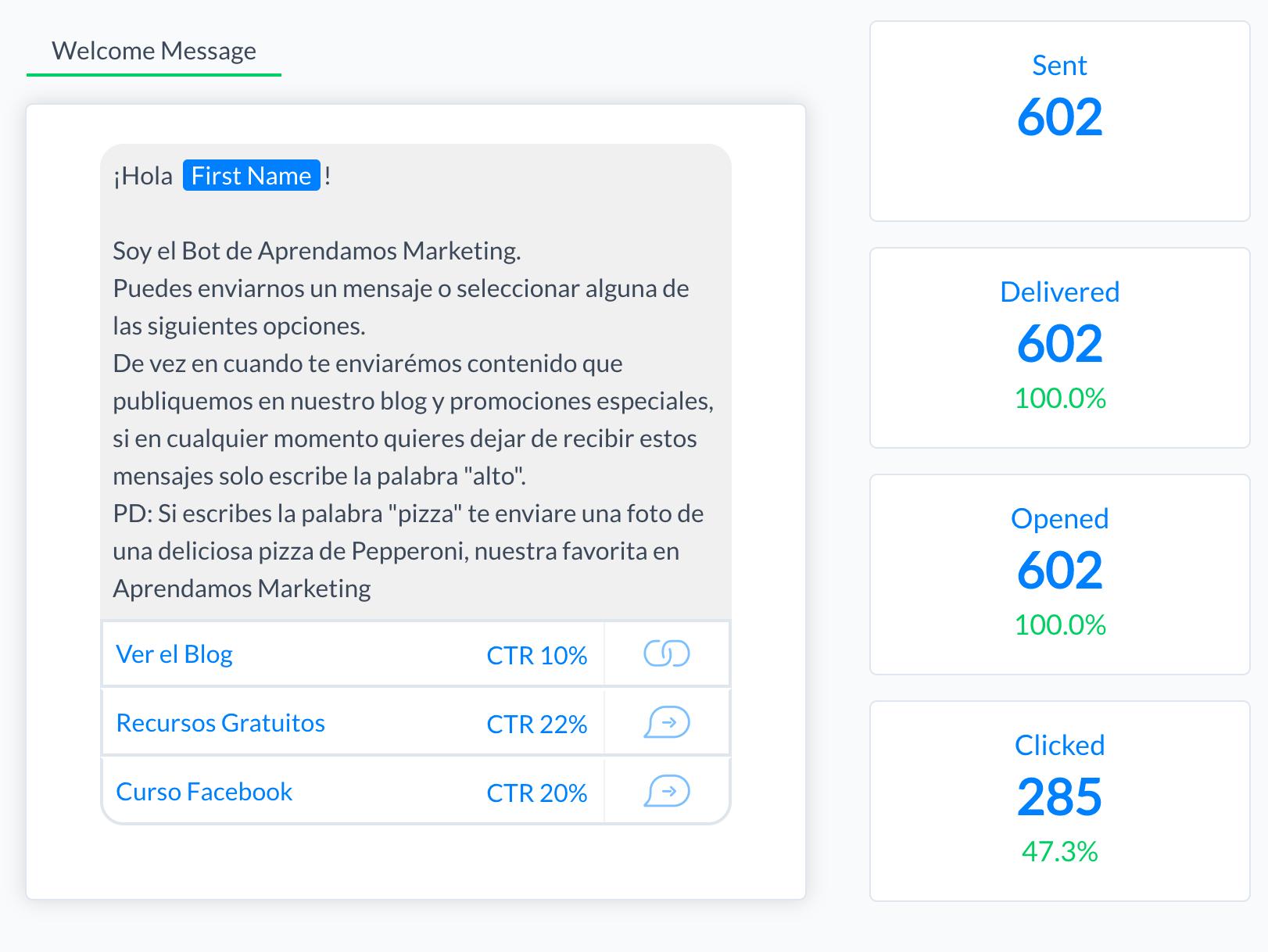 Mensaje_de_Bienvenida_en_ManyChat_de_Aprendamos_Marketing_-_Welcome_Message_Manychat