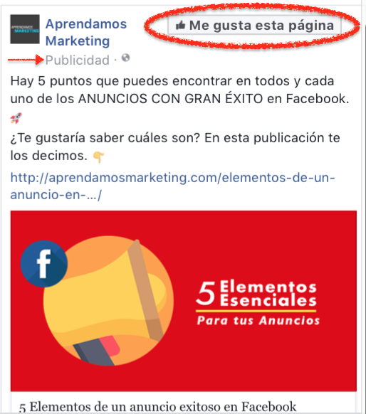 Campañas de interacción para no pagar por Likes en Facebook