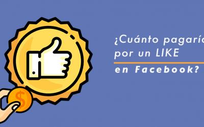 Razones para no pagar por Likes en Facebook (Parte 1)