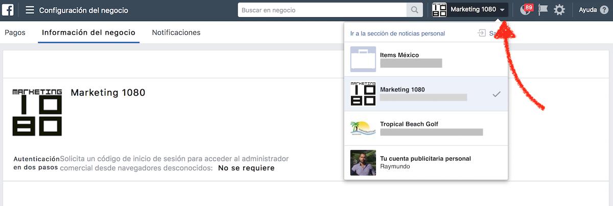 administrador-comercial-de-facebook-identificar-cuenta