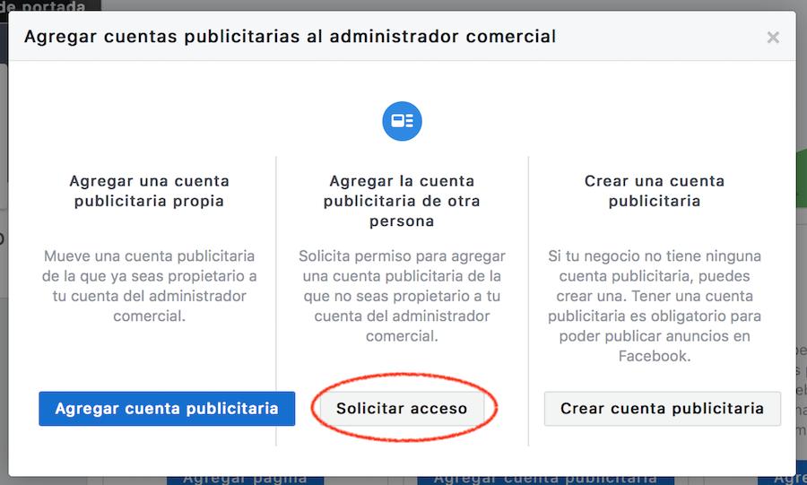 solicitar-acceso-a-una-cuenta-publicitaria-desde-el-administrador-comercial-de-facebook