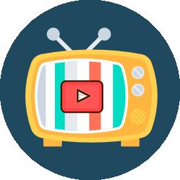 YouTube es como la televisión