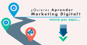 aprender marketing digital de hoy